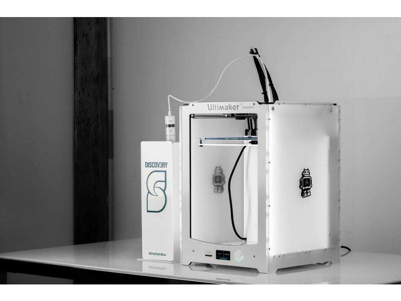 Structur3D Discov3ry Unit