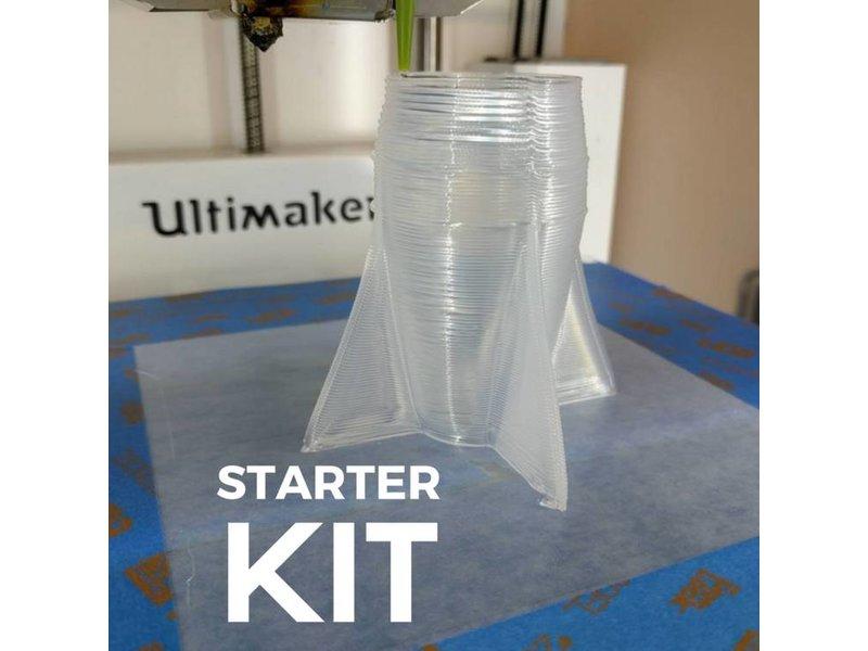 Structur3D Paste Printer Starter Kit