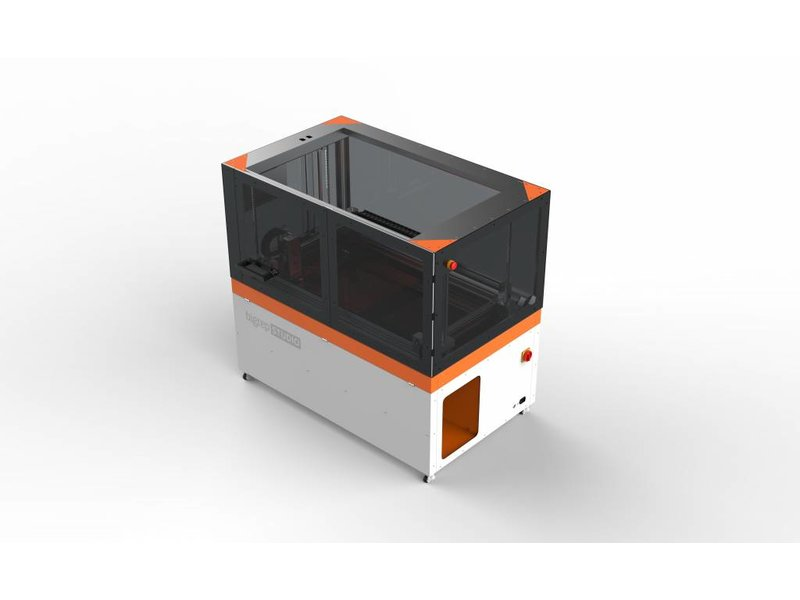 BigRep Studio 3D Printer