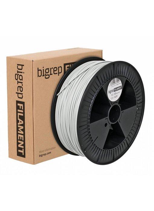 "BigRep PLA TrueBerlin ""Mauer Grau"""