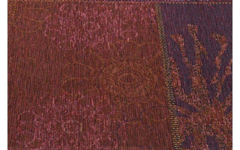 Vloerkleed Châtel 48 Paars