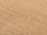 Premium 15 - Prachtig sisal vloerkleed in het Oranje/Bruin met bijpassende band