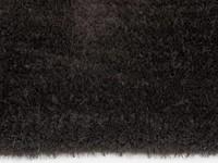 Hoogpolig vloerkleed antraciet Ross-24