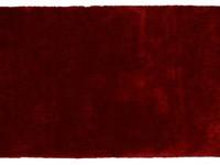 Hoogpolig vloerkleed rood Ross-45