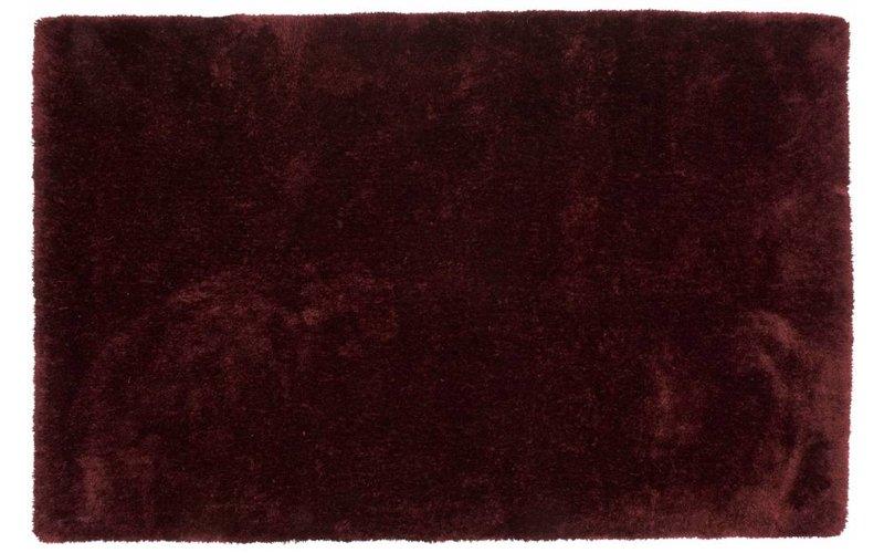 Vloerkleed Ross 47 Bordeaux