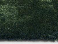 Ross 53 - Prachtig hoogpolig vloerkleed in blauw/groene kleursamenstelling