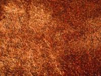 Vloerkleed Ross 63 Mix Oranje/Bruin