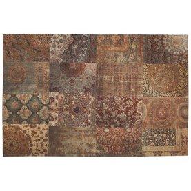 Barcelona 99 - Vintage tapijt