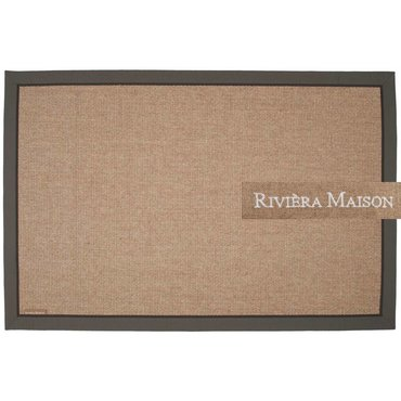 Rivièra Maison Rivièra Maison EdgarTown 21 Grey band RM 21