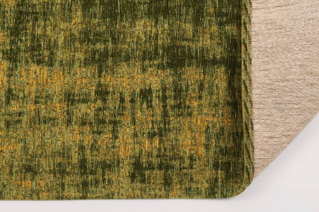 Perzisch Tapijt Groen : Tapijt knopen unique tapijt groen better groot blauw handgeknoopt