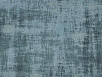 Réal 33 - Prachtig vintage vloerkleed in Lichtblauwe kleursamenstelling
