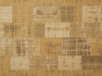 Enzo 14 - Prachtig vintage vloerkleed in Beige kleursamenstelling