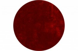 Ross rond 45 Rood
