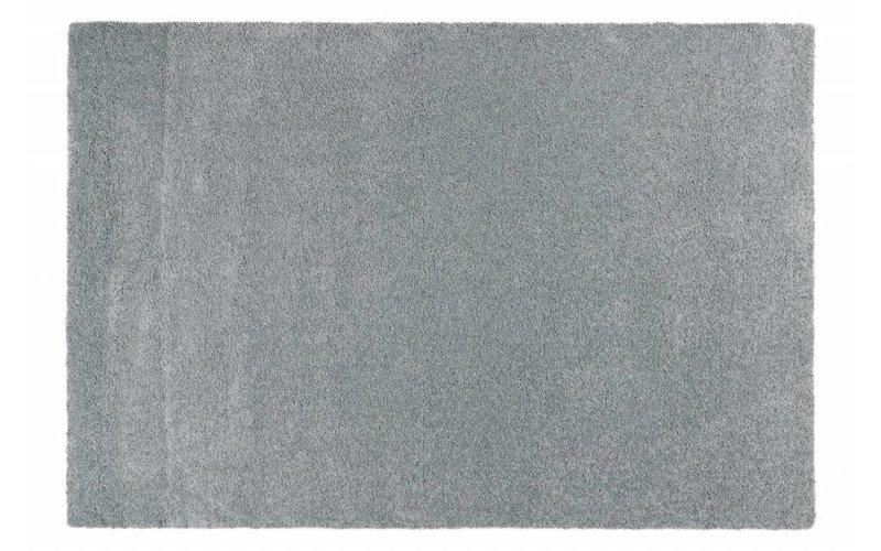 Liv 31 - Hoogpolig vloerkleed in Lichtblauw