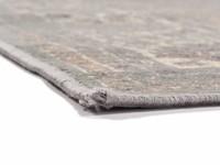 Vintage vloerkleed grijs Aldo-21