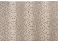 Bido 21 - Prachtig design vloerkleed in Lichtgrijze kleursamenstelling