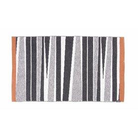 Black & White (Orange) - buitenkleed