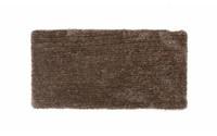 Ross 16 - Hoogpolige loper in beige/grijze kleursamenstelling