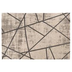 Hailey 23 - Geometrisch vloerkleed