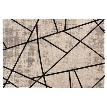 Hailey 25 - Geometrisch vloerkleed
