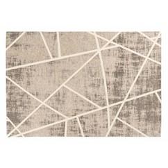 Hailey 12 - Geometrisch vloerkleed