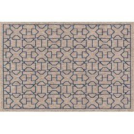 Loloi Block 36 - Geometrisch vloerkleed