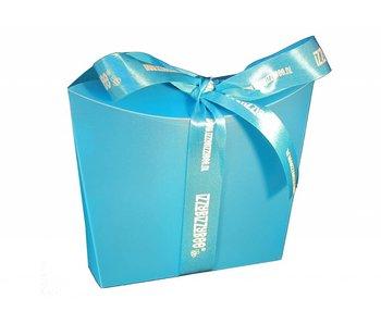 izzybizzybee® Kwijlslab Baby Geschenkset