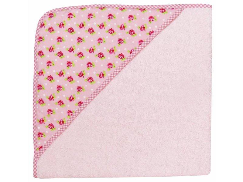 izzybizzybee® Baby Geschenkset Dotty Rose