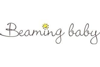 Beaming Baby