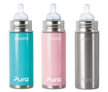 Pura Babyflasche ISOLIERT 250 ml