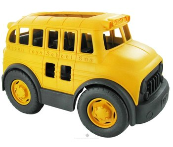 GreenToys Schulbus