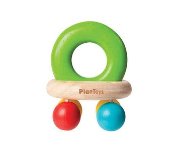 Plan Toys Rammelaar Eco