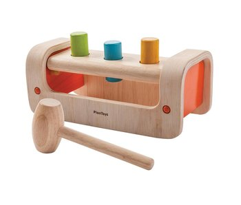 Plan Toys Hamerspel Hout