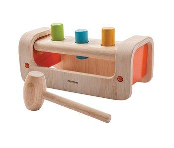 Plan Toys Hammerspiel Holz