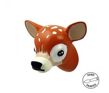 The Zoo Kapstokhaak Baby Deer