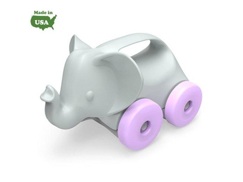 GreenToys Animals On Wheels