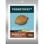 Prometheus bronsklei 100 gram