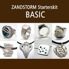 "Zandstorm starter kit ""Basic"""