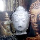 Powertex Buddha-Hindi head