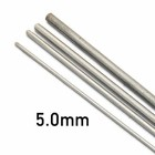 Mandrellen 5 mm - 6 stuks
