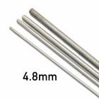 Mandrellen 4,8 mm - 6 stuks