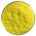 Frit - Medium - Bullseye - COE 90 - Canary yellow
