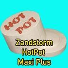 Zandstorm HotPot Maxi Plus