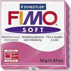 FIMO Fimo soft 22 - Framboos - 56g
