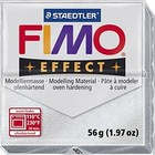 FIMO Fimo effect 81 - Zilver - 56 gram
