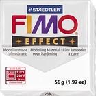 FIMO Fimo effect 14 - Transparant wit - 56 gram