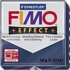 FIMO Fimo effect 38 - Saffier blauw - 56g