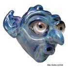 Glass Alchemy 5186 - Blue passion