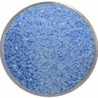Frit - Fine - Uroboros - COE 96 - Light blue