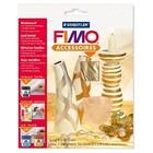 FIMO FIMO Goudfolie - 7 velletjes - 14x14cm